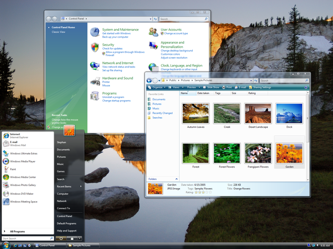 Windows Vista là một thất bại đáng xấu hổ, nhưng nó vẫn làm được một điều đúng đắn - Ảnh 1.