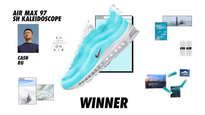 Fan Nike lại được một phen dậy sóng với sample của 6 mẫu Air Max giành chiến thắng tại ON AIR 2018 - Ảnh 22.