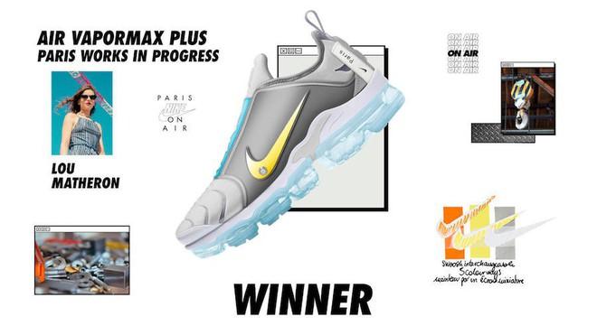 Fan Nike lại được một phen dậy sóng với sample của 6 mẫu Air Max giành chiến thắng tại ON AIR 2018 - Ảnh 27.