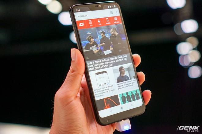 Xiaomi Mi A2, A2 Lite ra mắt: bộ đôi smartphone Android One giá chưa đến 6 triệu, thiết kế na ná iPhone X, cũng có camera AI - Ảnh 14.