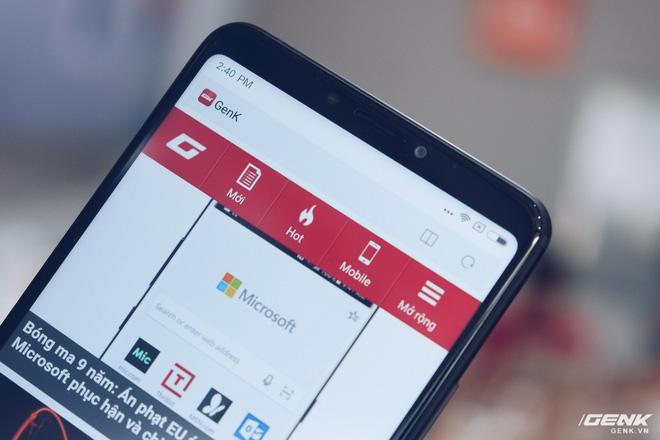 Mở hộp Xiaomi Mi Max 3 mới về VN: Màn hình lớn, pin trâu, giá gần 7 triệu đồng - Ảnh 7.