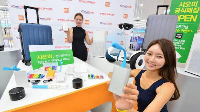 Xiaomi tấn công thị trường Hàn Quốc với smartphone giá rẻ, gây áp lực lên chính quê nhà của Samsung - Ảnh 4.