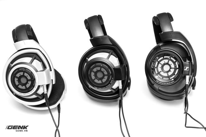 Trải nghiệm Sennheiser HD820 tại Việt Nam - Điều gì làm cặp tai nghe này có giá tới 67 triệu đồng? - Ảnh 13.