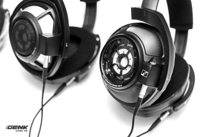 Trải nghiệm Sennheiser HD820 tại Việt Nam - Điều gì làm cặp tai nghe này có giá tới 67 triệu đồng? - Ảnh 14.