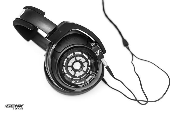 Trải nghiệm Sennheiser HD820 tại Việt Nam - Điều gì làm cặp tai nghe này có giá tới 67 triệu đồng? - Ảnh 2.