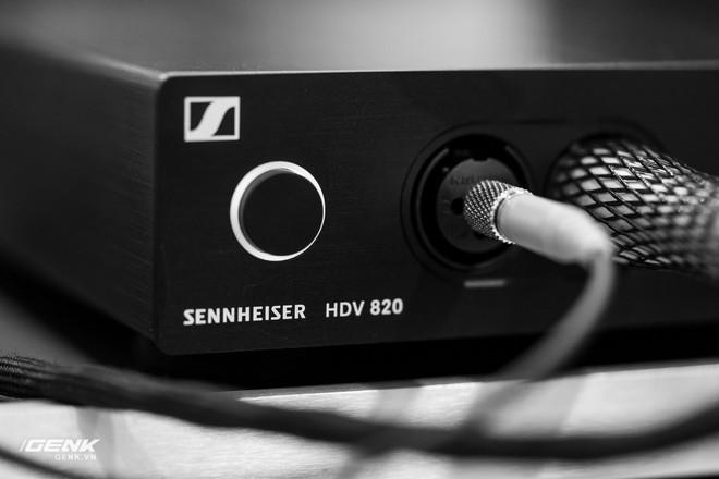 Trải nghiệm Sennheiser HD820 tại Việt Nam - Điều gì làm cặp tai nghe này có giá tới 67 triệu đồng? - Ảnh 10.