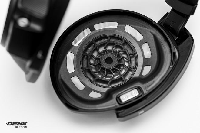 Trải nghiệm Sennheiser HD820 tại Việt Nam - Điều gì làm cặp tai nghe này có giá tới 67 triệu đồng? - Ảnh 18.
