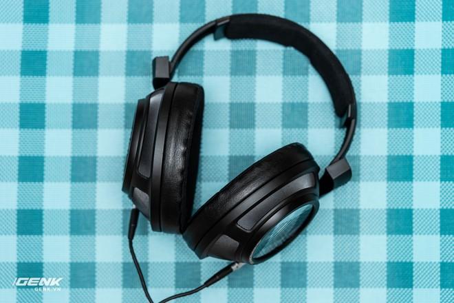 Trải nghiệm Sennheiser HD820 tại Việt Nam - Điều gì làm cặp tai nghe này có giá tới 67 triệu đồng? - Ảnh 5.