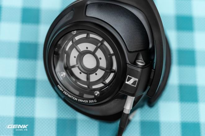 Trải nghiệm Sennheiser HD820 tại Việt Nam - Điều gì làm cặp tai nghe này có giá tới 67 triệu đồng? - Ảnh 6.