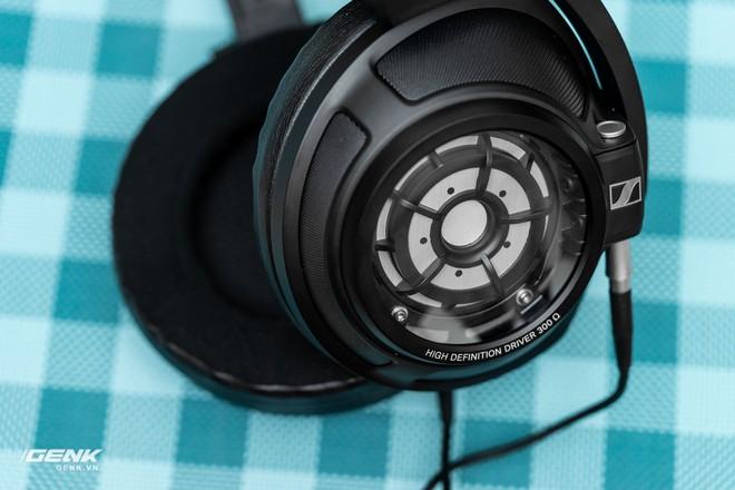 Trải nghiệm Sennheiser HD820 tại Việt Nam - Điều gì làm cặp tai nghe này có giá tới 67 triệu đồng? - Ảnh 17.