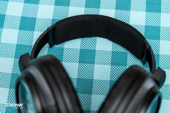 Trải nghiệm Sennheiser HD820 tại Việt Nam - Điều gì làm cặp tai nghe này có giá tới 67 triệu đồng? - Ảnh 16.