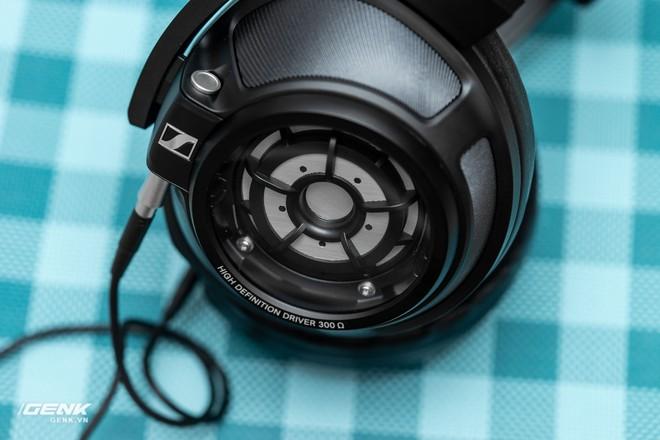 Trải nghiệm Sennheiser HD820 tại Việt Nam - Điều gì làm cặp tai nghe này có giá tới 67 triệu đồng? - Ảnh 11.
