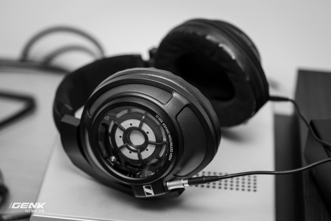 Trải nghiệm Sennheiser HD820 tại Việt Nam - Điều gì làm cặp tai nghe này có giá tới 67 triệu đồng? - Ảnh 8.