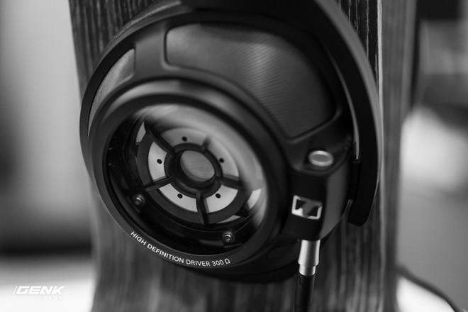 Trải nghiệm Sennheiser HD820 tại Việt Nam - Điều gì làm cặp tai nghe này có giá tới 67 triệu đồng? - Ảnh 19.