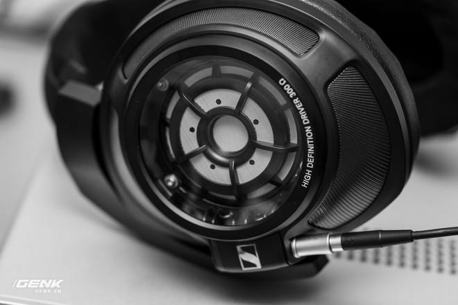 Trải nghiệm Sennheiser HD820 tại Việt Nam - Điều gì làm cặp tai nghe này có giá tới 67 triệu đồng? - Ảnh 12.