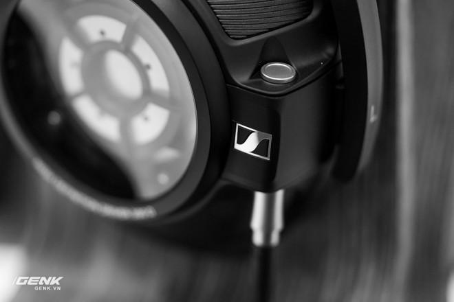Trải nghiệm Sennheiser HD820 tại Việt Nam - Điều gì làm cặp tai nghe này có giá tới 67 triệu đồng? - Ảnh 3.