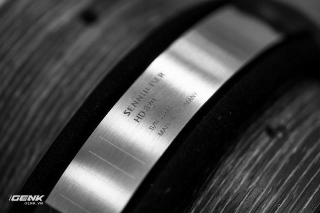 Trải nghiệm Sennheiser HD820 tại Việt Nam - Điều gì làm cặp tai nghe này có giá tới 67 triệu đồng? - Ảnh 4.