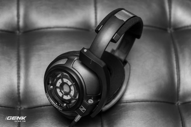 Trải nghiệm Sennheiser HD820 tại Việt Nam - Điều gì làm cặp tai nghe này có giá tới 67 triệu đồng? - Ảnh 15.