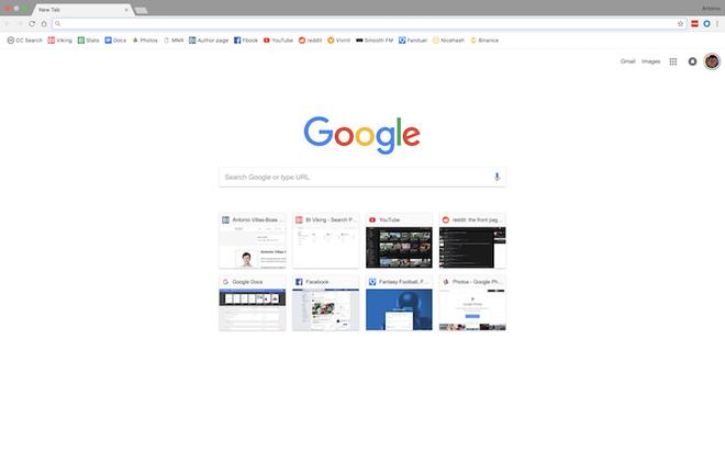 Hãy cùng so sánh Chrome và Firefox, một lần nữa - Ảnh 2.