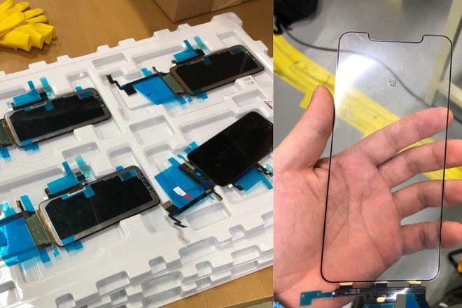 Màn OLED của LG cho iPhone 2018 mới đang trong giai đoạn thử nghiệm, nhiều khả năng chỉ dùng để thay thế hay sửa chữa - Ảnh 1.