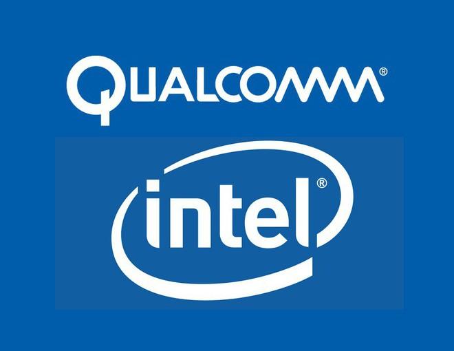 Qualcomm xác nhận Apple sẽ chỉ sử dụng modem của Intel trên iPhone 2018 - Ảnh 1.