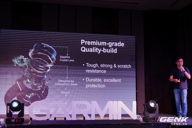 Garmin ra mắt fēnix 5 Plus và vívoactive 3 Music: nâng cấp bản đồ GPS, phát nhạc mp3 qua Bluetooth, giá từ 8 đến 20 triệu đồng - Ảnh 2.