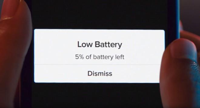 Samsung tung quảng cáo úp mở dung lượng pin khủng của Galaxy Note9 - Ảnh 1.