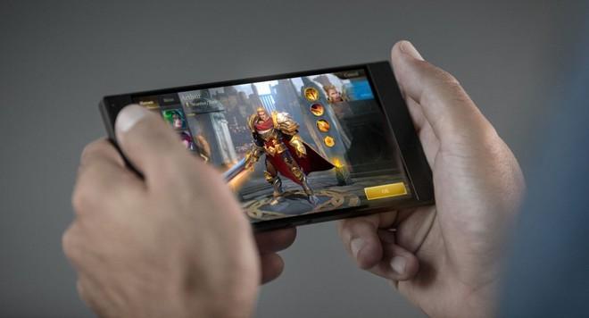 Xu hướng phát triển của smartphone 2019: Cấu hình ngày càng mạnh mẽ, AI tiếp tục đóng vai trò quan trọng - Ảnh 3.