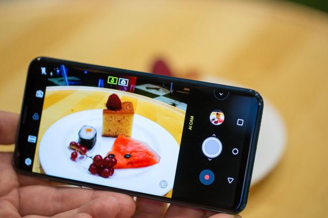 Xu hướng phát triển của smartphone 2019: Cấu hình ngày càng mạnh mẽ, AI tiếp tục đóng vai trò quan trọng - Ảnh 10.