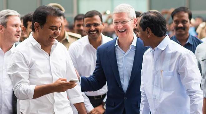 Vì sao iPhone thất thủ đau đớn trước điện thoại Galaxy và Xiaomi trên đất Ấn Độ? - Ảnh 1.