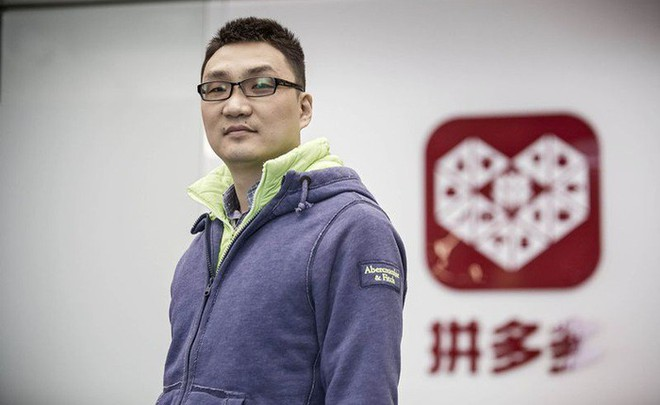 Bỏ việc tại Google, chàng trai này lập ra một startup đe dọa cả Alibaba, lọt top 100 người giàu nhất thế giới khi mới 38 tuổi - Ảnh 1.