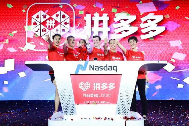 Bỏ việc tại Google, chàng trai này lập ra một startup đe dọa cả Alibaba, lọt top 100 người giàu nhất thế giới khi mới 38 tuổi - Ảnh 2.