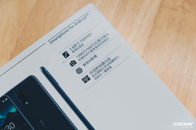 Mở hộp Nokia X5 giá 3.5 triệu tại VN: Ngon-bổ-rẻ thách thức Xiaomi - Ảnh 2.