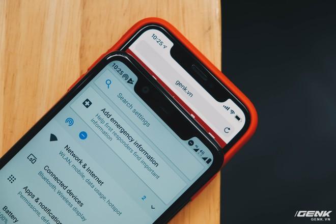 Mở hộp Nokia X5 giá 3.5 triệu tại VN: Ngon-bổ-rẻ thách thức Xiaomi - Ảnh 6.