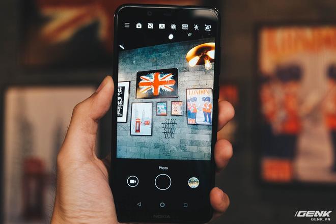 Mở hộp Nokia X5 giá 3.5 triệu tại VN: Ngon-bổ-rẻ thách thức Xiaomi - Ảnh 17.
