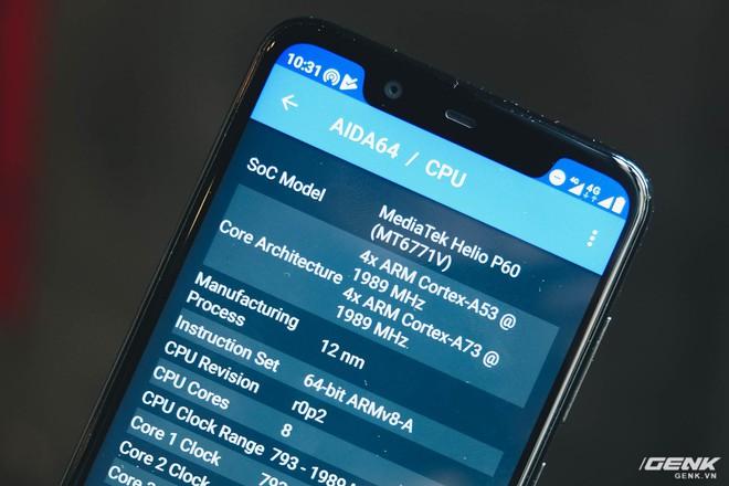Mở hộp Nokia X5 giá 3.5 triệu tại VN: Ngon-bổ-rẻ thách thức Xiaomi - Ảnh 15.