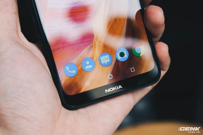 Mở hộp Nokia X5 giá 3.5 triệu tại VN: Ngon-bổ-rẻ thách thức Xiaomi - Ảnh 7.