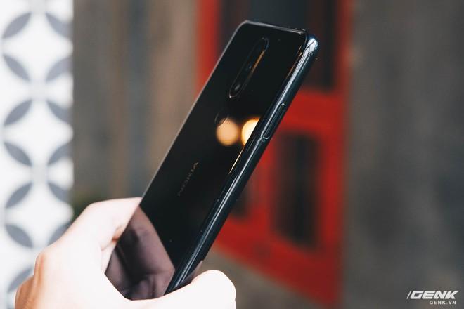 Mở hộp Nokia X5 giá 3.5 triệu tại VN: Ngon-bổ-rẻ thách thức Xiaomi - Ảnh 11.
