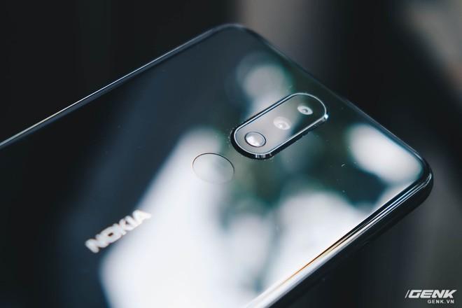 Mở hộp Nokia X5 giá 3.5 triệu tại VN: Ngon-bổ-rẻ thách thức Xiaomi - Ảnh 10.