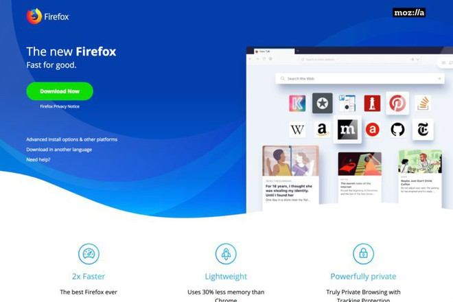 Firefox khẳng định đã khắc phục được vấn đề của Chrome mà ai cũng ghét, sự thực thế nào? - Ảnh 2.