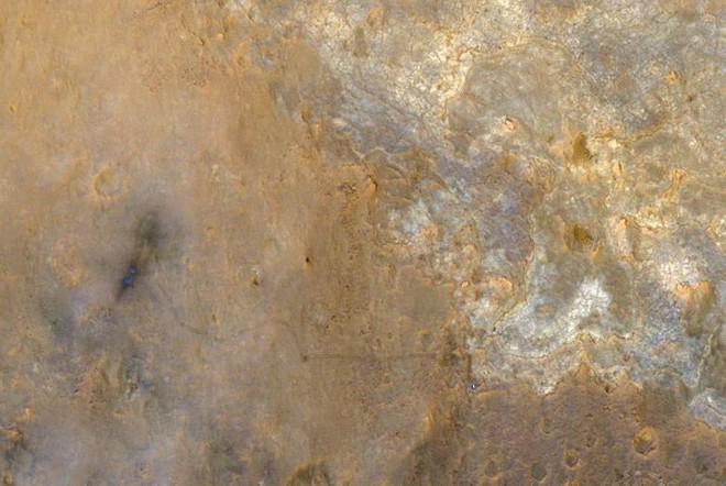 Cận cảnh bề mặt kỳ thú trên Sao Hỏa trong loạt ảnh mới nhất của NASA - Ảnh 13.