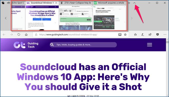 14 tính năng dưới đây sẽ cho thấy Microsoft Edge cũng đáng gờm chẳng kém những trình duyệt khác - Ảnh 10.