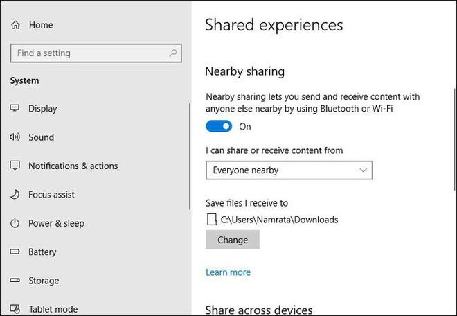14 tính năng dưới đây sẽ cho thấy Microsoft Edge cũng đáng gờm chẳng kém những trình duyệt khác - Ảnh 2.