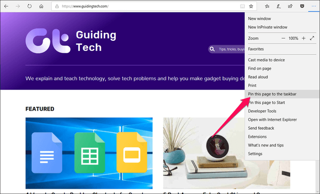 14 tính năng dưới đây sẽ cho thấy Microsoft Edge cũng đáng gờm chẳng kém những trình duyệt khác - Ảnh 3.