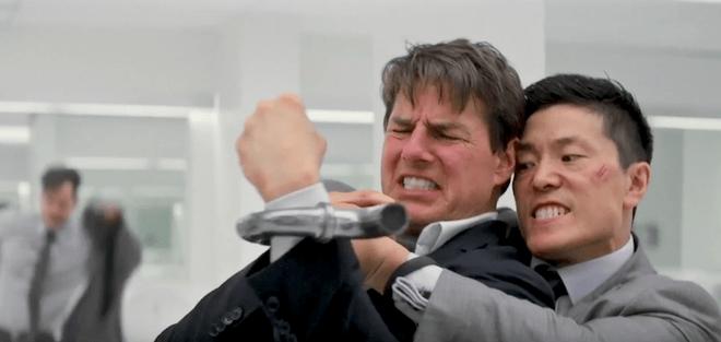 Mission: Impossible 6 là phần có doanh thu mở màn ngon lành cành đào nhất - Ảnh 3.