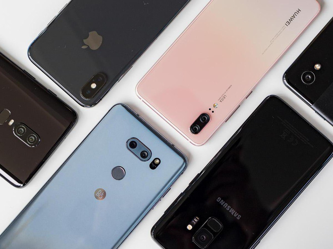 Thị trường smartphone Trung Quốc nửa đầu năm 2018: Oppo dẫn đầu về doanh số, Apple thống trị về doanh thu, Samsung bết bát ở cả hai hạng mục - Ảnh 1.