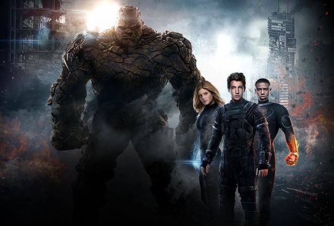 Từ Alien cho đến X-Men, những tựa phim này sẽ về với Disney sau khi thâu tóm Fox - Ảnh 10.