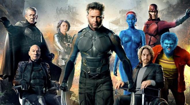 Từ Alien cho đến X-Men, những tựa phim này sẽ về với Disney sau khi thâu tóm Fox - Ảnh 14.