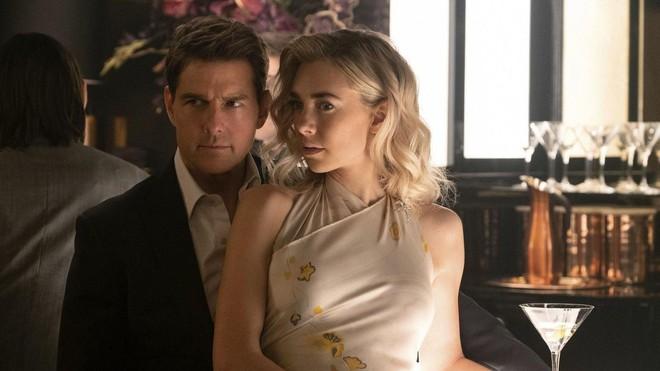 Mission: Impossible 6 là phần có doanh thu mở màn ngon lành cành đào nhất - Ảnh 4.
