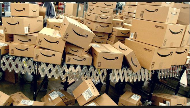 Phải nhìn vào đối thủ thì chúng ta mới thấy được sự tăng trưởng doanh thu của Amazon khủng khiếp đến mức nào - Ảnh 6.